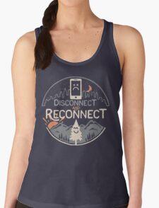 Reconnect Women's Tank Top