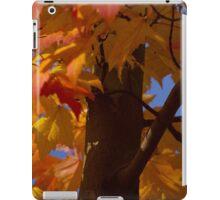 One tree in my mind . Andrzej Goszcz. Canon 5D Mark II. iPad Case/Skin