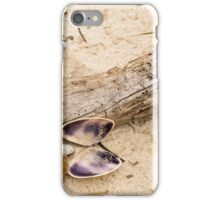 Beachcomber iPhone Case/Skin