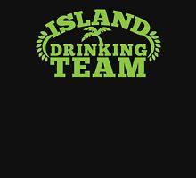 ISLAND holiday DRINKING TEAM Unisex T-Shirt