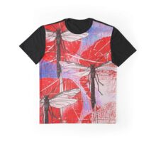 Midnight escape Graphic T-Shirt