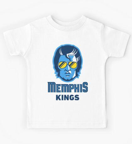 Memphis Kings Kids Tee