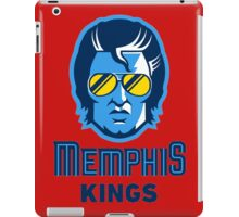 Memphis Kings iPad Case/Skin