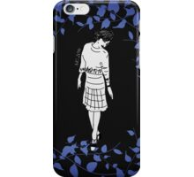 Dance in the Woods iPhone Case/Skin