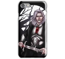 Sorin iPhone Case/Skin
