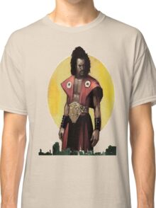 The Last Dragon - Sho Nuff Classic T-Shirt