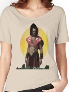 The Last Dragon - Sho Nuff Women's Relaxed Fit T-Shirt