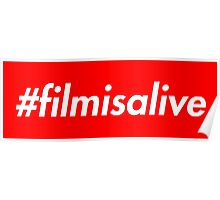 #filmisalive (Supreme Style) Poster