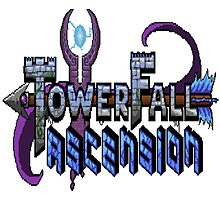 Towerfall Ascension Photographic Print