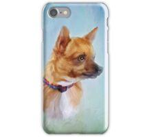Chico iPhone Case/Skin