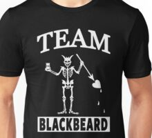 Team Blackbeard Unisex T-Shirt