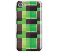 Numero Uno, 2013  iPhone Case/Skin