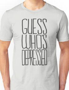 its a me Unisex T-Shirt