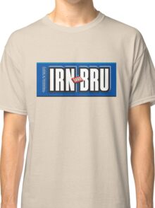 irn bru Classic T-Shirt