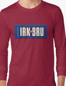 irn bru Long Sleeve T-Shirt