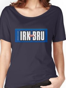 irn bru Women's Relaxed Fit T-Shirt