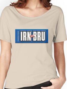 irn bru Women's Relaxed Fit T-Shirt