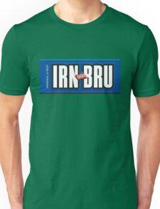 irn bru Unisex T-Shirt
