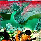 Wonderful Cliff by alizeno o