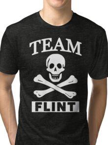 Team Flint Tri-blend T-Shirt