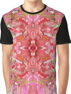 My little peony Graphic T-Shirt
