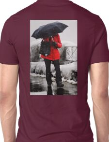The Red Coat Unisex T-Shirt