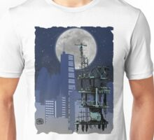 Urban Explorer Unisex T-Shirt