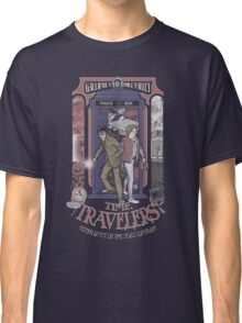 Time Travelers Classic T-Shirt