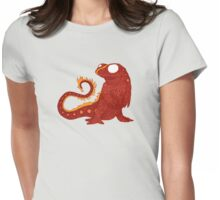 Newt Womens Fitted T-Shirt