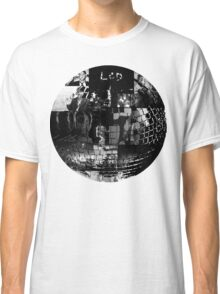 LCD Soundsystem - Disco ball Classic T-Shirt
