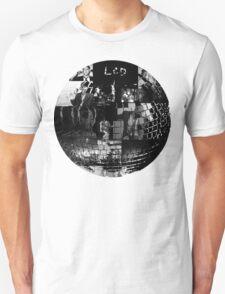 LCD Soundsystem - Disco ball Unisex T-Shirt