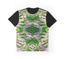 Green machine Graphic T-Shirt