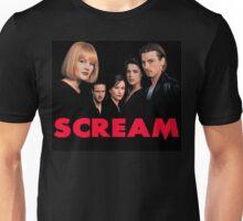 SCARY MOVIE Unisex T-Shirt