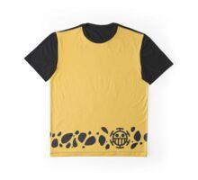 Trafalgar Graphic T-Shirt