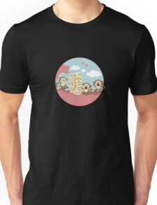 2015: a space odyssey Unisex T-Shirt