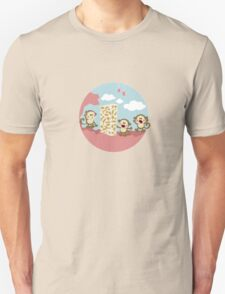 2015: a space odyssey T-Shirt