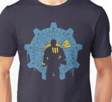 Out Of The Vault Unisex T-Shirt