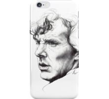 Gods & Monsters iPhone Case/Skin