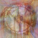 Dagda's Harp by Benedikt Amrhein