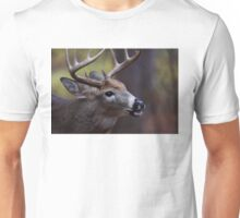 Big 10-pointer - White-tailed Deer Unisex T-Shirt