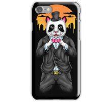 The Cat iPhone Case/Skin