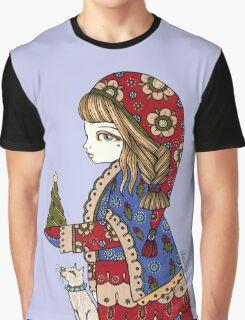 Taimi Graphic T-Shirt