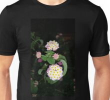 yellow bloom Unisex T-Shirt