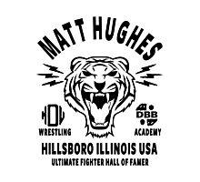 Matt Hughes Photographic Print