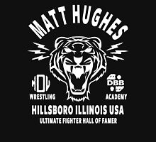 Matt Hughes Unisex T-Shirt