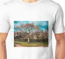 Spring Magnolia  Unisex T-Shirt