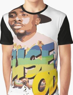 fuse odg Graphic T-Shirt