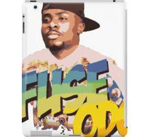 fuse odg iPad Case/Skin