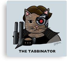 The Tabbinator Canvas Print