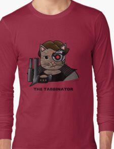 The Tabbinator Long Sleeve T-Shirt